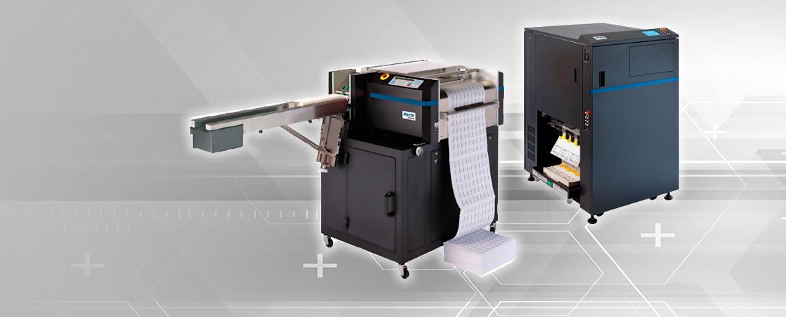 SATO LP 100R – Continuous Form Laser Printers