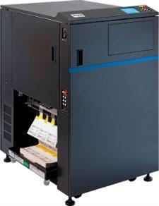 SATO LP 100R Continuous Form Laser Printer