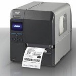 SATO-CL4NX-Thermal-Barcode-Printer
